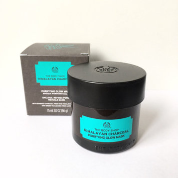 Photo of The Body Shop Charcoal Face Mask uploaded by Yasmeen Y.