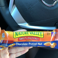 Nature Valley™ Sweet & Salty Granola Bars Chocolate Pretzel Nut uploaded by Deziree L.