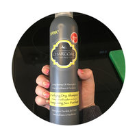 Hask Purifying Dry Shampoo Charcoal - 6.5 oz. uploaded by Jackie J.
