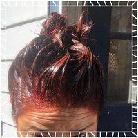Garnier® Nutrisse® Ultra Color Nourishing Color Creme R3 Light Intense Auburn uploaded by Olivia A.