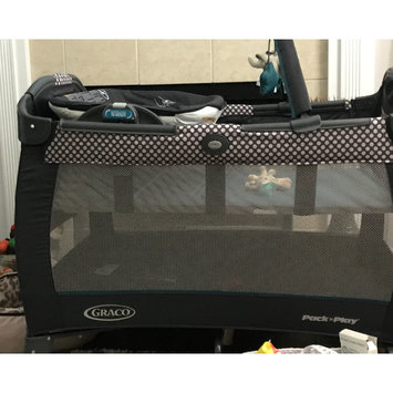 Photo of Graco Pack 'n Play Playard with Reversible Napper and Changer - Dakota uploaded by Kyndal N.