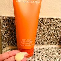 Clinique Happy™ Body Cream uploaded by Vidhi A.