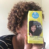 Curls Blueberry Blissfull Lengths Liquid Hair Growth Vitamins - 8 oz uploaded by Dariana  .