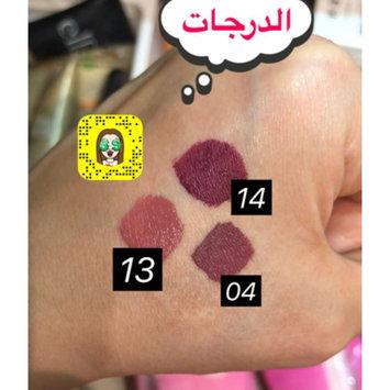 Photo of SEPHORA COLLECTION Cream Lip Stain uploaded by RASHA  .