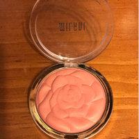 Milani Rose Powder Blush uploaded by hadley k.