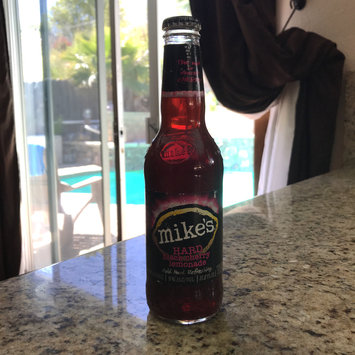 Photo of Mike's Hard Black Cherry Lemonade Bottles - 6 CT uploaded by Nicole Z.