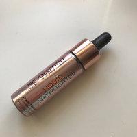 Makeup Revolution Liquid Highlighter uploaded by Chloe V.