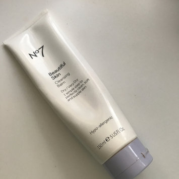 Photo of No7  Beautiful Skin Cleansing Balm uploaded by Chloe V.