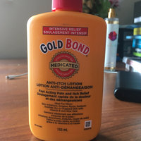 Gold Bond Medicated Anti-Itch Lotion uploaded by Elif P.