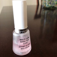 Revlon Multi-care Base + Top Coat uploaded by Blanca D.