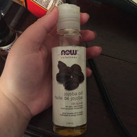 NOW Foods - Jojoba Oil Pure - 4 oz. uploaded by Alicia B.