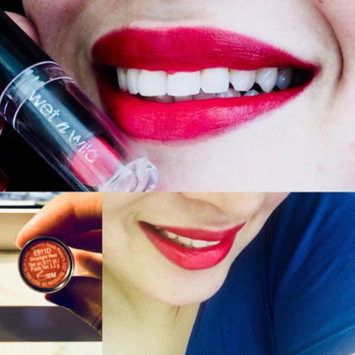 Photo of wet n wild MegaLast Lip Color uploaded by Fatima K.