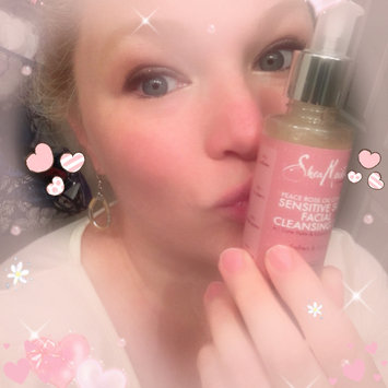 Photo of Sundial SheaMoisture Peace Rose Oil Complex Sensitive Skin Facial Cleansing Oil uploaded by Ashley T.