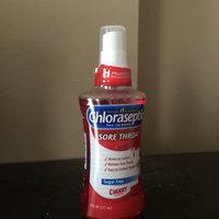 Chloraseptic Sore Throat Spray uploaded by Chakirah K.