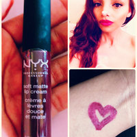 NYX Xtreme Lip Cream uploaded by Inhgrid N.