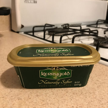 Photo of Kerrygold Naturally Softer Pure Irish Butter uploaded by Emily D.