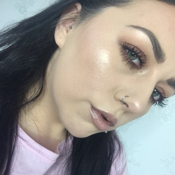 Photo of Kylie Cosmetics The Bronze Palette Kyshadow uploaded by Jade T.