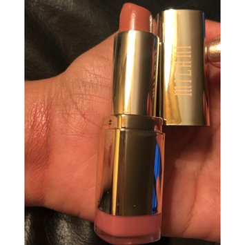 Photo of Milani Color Statement Lipstick uploaded by Inhgrid N.