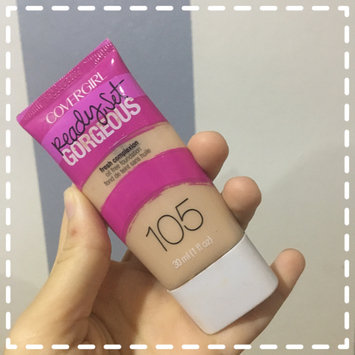 Photo of COVERGIRL Ready Set Gorgeous Foundation uploaded by PrimerizaALaVistaBy.NicoleMoure M.