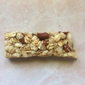 Photo of Nature Valley™ Almond Sweet & Salty Nut Granola Bars uploaded by Rebeca D.