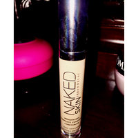 Urban Decay Naked Skin Weightless Complete Coverage Concealer uploaded by Ercilia Z.