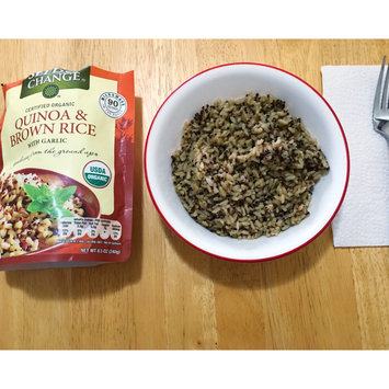Photo of Seeds of Change Organic Quinoa and Brown Rice, 8.5 Ounce, 6 Count uploaded by Rachel U.