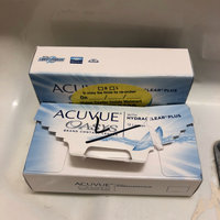 Acuvue Oasys Contact Lenses uploaded by Hannah H.