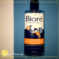 Bioré Blemish Fighting Astringent uploaded by Lidia P.