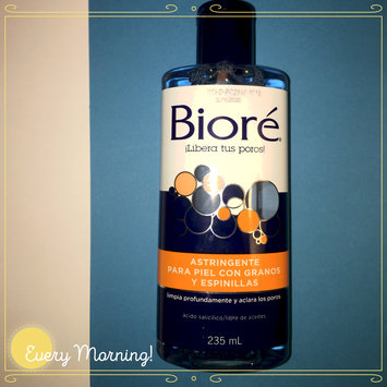 Photo of Bioré Blemish Fighting Astringent uploaded by Lidia P.
