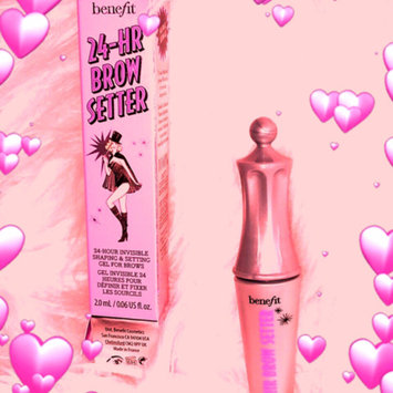 Photo of Benefit Cosmetics Gimme Brow Volumizing Eyebrow Gel uploaded by Jennifer J.