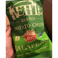 Kettle Brand® Jalepeno  Potato Chips uploaded by RASHA  .