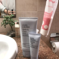 Estée Lauder Perfectly Clean Multi-Action Foam Cleanser/Purifying Mask uploaded by Julia C.
