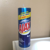 Ajax Powder Cleanser with Bleach uploaded by Chakirah K.