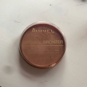 Photo of Rimmel London Natural Bronzer uploaded by Julia C.