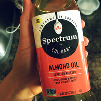 Spectrum Naturals Almond Oil uploaded by Kendra O.