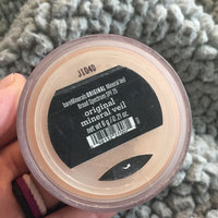 bareMinerals Mineral Veil Finishing Powder uploaded by Tiffany N.