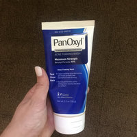 PanOxyl Acne Foaming Wash Maximum Strength uploaded by Malori M.