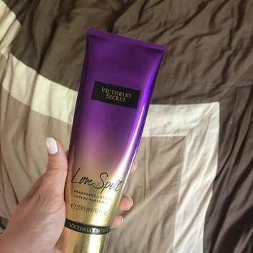Photo of Victoria's Secret Love Spell Hydrating Body Lotion uploaded by Malori M.