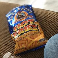 Andy Capp's® Hot Fries Corn & Potato Snacks 3 oz. Bag uploaded by Janie T.