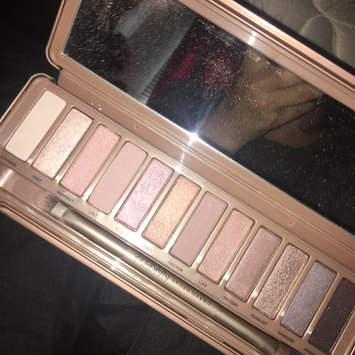 Photo of Urban Decay Naked3 Eyeshadow Palette uploaded by Amber C.