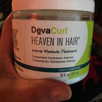DevaCurl Heaven in Hair, Intense Moisture Treatment uploaded by Amanda M.