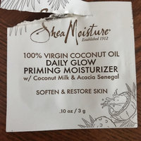 SheaMoisture 100% Extra Virgin Coconut Oil Head To Toe Nourishing Hydration uploaded by Kaleigh A.