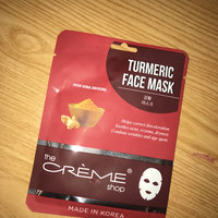 The Creme Shop Turmeric Face Mask 5pc Collection - 6.25 oz. uploaded by Emma B.
