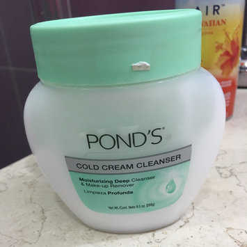 Photo of POND's Cold Cream Cleanser uploaded by Ercilia Z.
