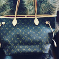 Louis Vuitton uploaded by Mariana F.