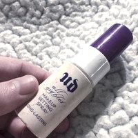 Urban Decay All Nighter Makeup Setting Spray Long LAsting. Travel Size 15 ml/0.5 fl oz uploaded by Tiffany N.