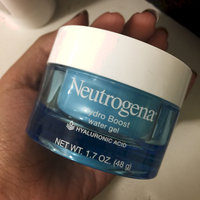 Neutrogena® Hydro Boost Night Concentrate Sleeping uploaded by Andrea H.