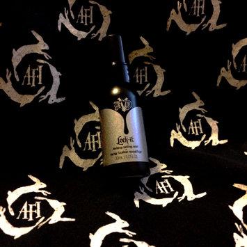 Photo of Kat Von D Lock-it Makeup Setting Mist uploaded by Batty B.