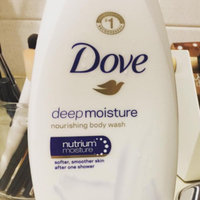 Dove Deep Moisture Body Wash uploaded by Ally S.