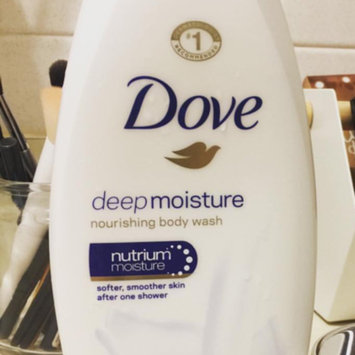 Photo of Dove Deep Moisture Body Wash uploaded by Alisa S.